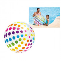 Intex 107cm pelota de playa gigante