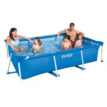 Intex Piscina Acero 300x200x75 cm