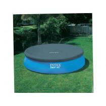 Intex Easy Set cubierta de la piscina 305