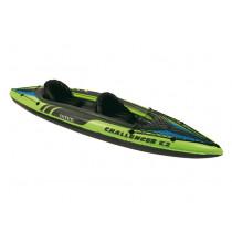 Intex Challenger 2 pers. kayac