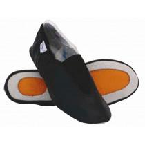 Tangara Hannover zapatos de gimnasia - Negro