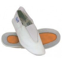 Tangara Hannover Gimnasia Zapatos - Blanco