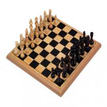 Longfield del tablero de ajedrez Completar 30 cm