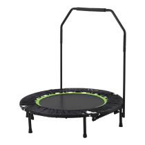Tunturi 4-plegado de Fitness del trampolín