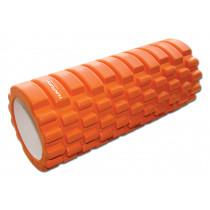Rodillo de espuma Tunturi cuadrícula Yoga 33 cm