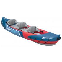 Sevylor Tahiti Plus Kayak - 2 + 1 persona