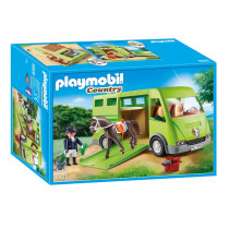 Playmobil 6928 Horse Box