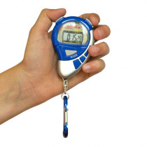 Johntoy Stopwatch with Carabiner