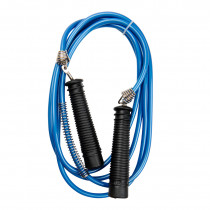 Summer Fun Spring Rope - azul