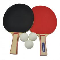 Rucanor Super Juego de mesa de ping pong