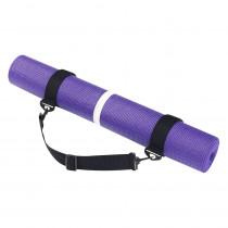 Rucanor estera de yoga - púrpura