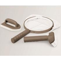 Kit de mantenimiento Intex Spa