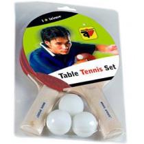 Angel Sports Mesa de ping pong Juego con las bolas