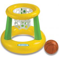 Intex anillo flotante para la bola juego