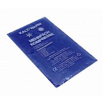 Secutex cuidado de los deportes de embalaje reutilizable frío / calor 27x15 cm