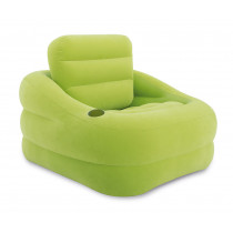 Silla Intex Accent - Verde