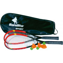 conjunto speed badminton Bandito
