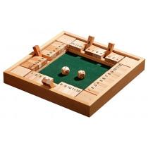 Philos Cierre la Caja 12 de 4 jugadores