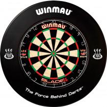 Winmau Catchring - Negro