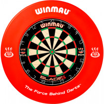 Winmau Catchring - Rojo