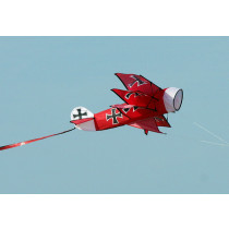 Xkites 3D Red Baron Kite