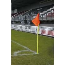 UEFA Indicador de la esquina Polo 30 Amarillo
