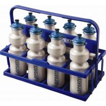 Sportec plegables Bottlecarrier 8 bidons