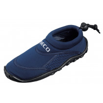 Beco Surf - Piscina de calzado de neopreno joven - Dark Blue