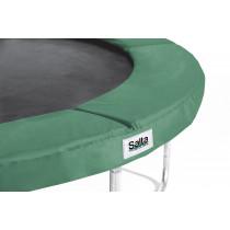 Salta cojín de la seguridad de la Ronda 6 ft - 183 cm - verde