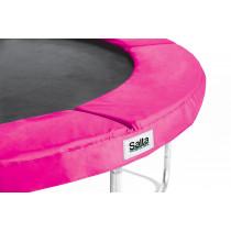 Salta cojín de la seguridad de la Ronda 6 ft - 183 cm - rosa