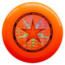 Discraft Ultra Star Frisbee - Naranja