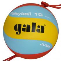 Gala Jump Training de Jóvenes de la bola
