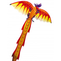 Gunther 3D Dragon cometa