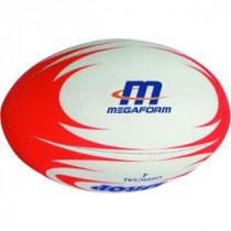 Megaform Pelota de rugby - tamaño 5