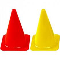 Megaform conos de plástico - Red