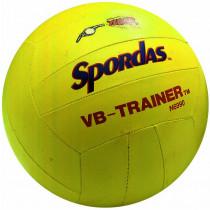 Volley tamaño de la bola de la bola-Trainer 5 - Amarillo