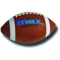 Max Pro goma fútbol americano - Tamaño 6
