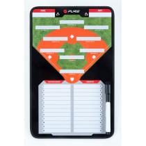 Pure2Improve Coachboard béisbol