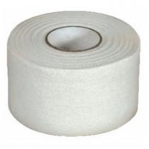 Tape - 2,5 cm - Blanco
