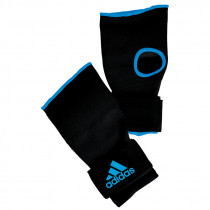 Adidas Guantes Forro interior con - Negro / Blue_S