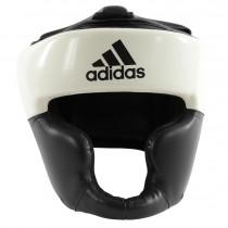 Adidas Respuesta Head Guardia - Negro / Blanco