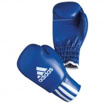 Adidas Rookie niños Boxing Guantes - Azul