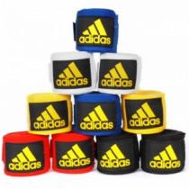 Adidas Vendajes 2,55 m - Negro