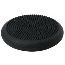 Togu DYNAIR Bola del amortiguador Senso 33 cm - Negro