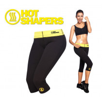 Hot Shapers Medias - Mujer - Negro