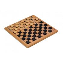 Longfield Checkers completado 30 cm