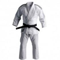 Adidas Judogi J500 Blanca