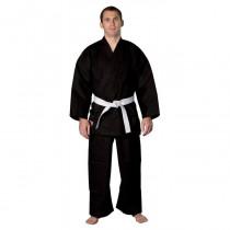 Nihon Karate Gi Negro