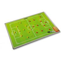 Magnéticos táctico Board 60 x 45 cm