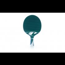 Cornilleau tacteo 50 tenis de mesa murciélagos - turquesa
